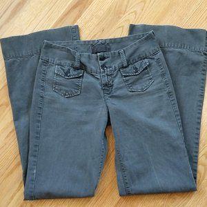 Lucky Brand Wide Leg Trousers